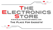 The Electronics Store